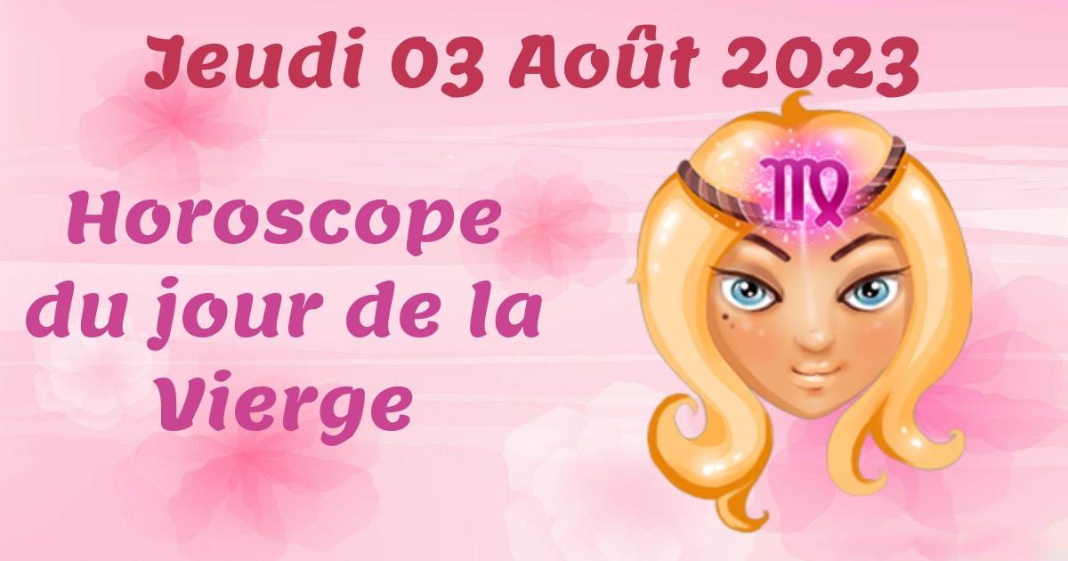horoscope du jour au jour